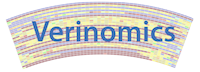 Verinomics logo